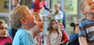 Early Childhood Education in New Zealand