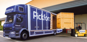Pickfords Moving and Storage
