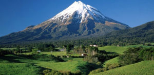 Taranaki – like no other
