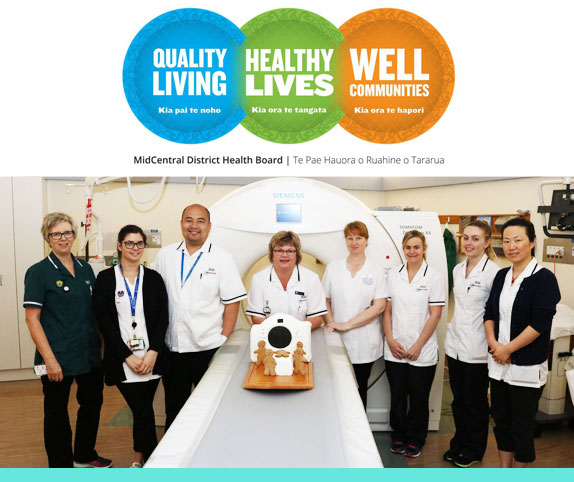 Healthcare Jobs in NZ | MidCentral DHB | Working In New Zealand