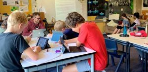 Teaching In New Zealand